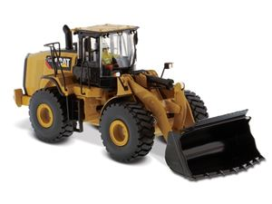 Immagine di Cat 966M Wheel Loader 1/50