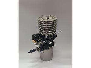Immagine di XRD GREY ENGINE F21-OFF MOTORE 1/8 OFF ROAD 5 TRAVASI CUSCINETTI IN CERAMICA