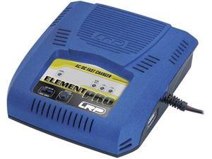 Immagine di Caricabatterie LRP  Pro LiPo, LiIon, LiFePO, NiMH, NiCd  220 V 4 A