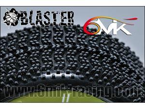 Immagine di 6MIK - Coppia gomme 1:8 Buggy Blaster-CS- Super Soft incollate su cerchio  (2)