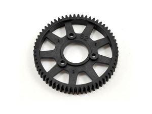 Immagine di Serpent 2-speed gear 62T SL8 XLI V2 SER903637X