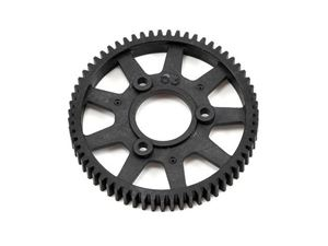 Immagine di Serpent 2-speed gear 63T SL8 XLI V2 903638X
