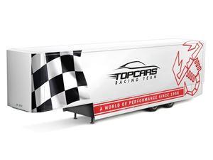 Immagine di Italeri - RACING TRAILER 1 : 24 (Kit di Montaggio)3936