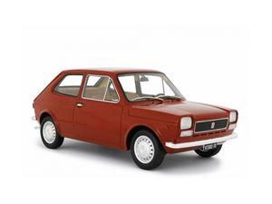 Immagine di Laudoracing Models  Fiat 127 1° Serie 1971 Scala 1/18 LM129B
