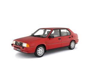 Immagine di Alfa Romeo Alfa 33 1.5 Quadrifoglio Verde 1984 Scala 1/18 LM124A2