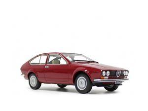 Immagine di Alfa Romeo Alfetta GT 1.6 1976 Scala 1/18 Scala 1/18 LM130A1