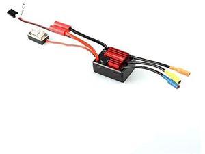 Immagine di LC RACING ESC 35A impermeabile per motori brushless  L6148