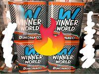 Immagine per la categoria Miscele WINNER WORLD