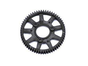 Immagine di Ricambi Serpent 2-speed gear 61T SL8 XLI V2 903636X