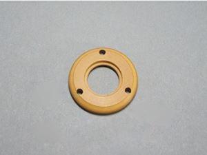 Immagine di Ricambi Mugen  Ceppo frizione giallo HC MRX6X H2722