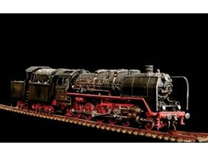 Immagine di Italeri Kit Lokomotive BR50