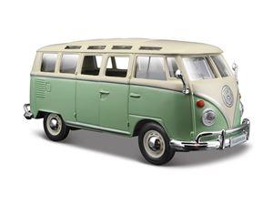 Immagine di MAISTO Volkswagen van Scala 1/25 samba 31956