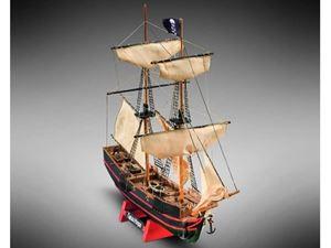 Immagine di Navi legno Mamoli Capitan Morgan 1:135