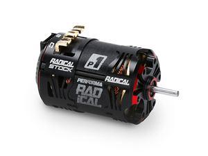 Immagine di Motore Performa P1 Radical 1/10 540 Stock Motor 21.5 T