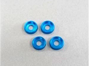 Immagine di ARM Rondelle M4 in Alluminio (4) Light Blue