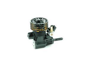 Immagine di Motore Max Power MAX .21 MX 21 351R WC CALIFORNIA On/Road DLC TUNED Ceramic Albero DLC Trattamento Black Carter